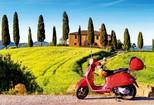 Educa Scooter İn Toscana 1500 Parça Puzzle 17121