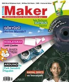 Stem-Maker Magazine Sayı 7