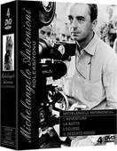 Michelangelo Antonioni 4 DVD'lik Set