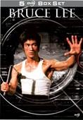 Bruce Lee 5 Dvd Box Set
