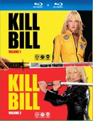 Kill Bill 1-2 (Blu-Ray)