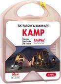LP İlk Yardım&Bakım Kiti Kamp
