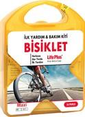 LP İlk Yardım&Bakım Kiti Bisiklet
