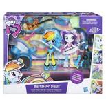My Little Pony equestria Girls - Oyn.Set.Miniler B4910