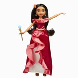 Disney Princes - Figür Elena B7369
