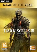 Dark Souls 3 - Game of the Year PC (The Fire Fades Edition)