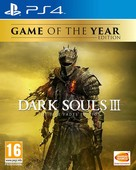 Dark Souls 3 - Game of the Year PS4 (The Fire Fades Edition)