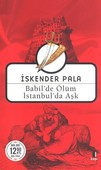 Babil'de Ölüm İstanbul'da Aşk-Midi Boy