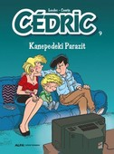 Cedric 9-Kanepedeki Parazit