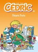 Cedric 10-Süpriz Pasta