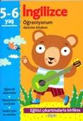 İngilizce Öğreniyorum 5-6 Yaş-Aktivite Kitabım