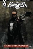 The Punisher Max Cilt 9 - Uzun Soğuk Karanlık