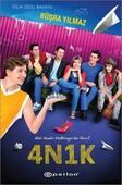 4N1K-Film Özel Baskısı