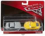 Cars3 - Figür 2Li Karakterli  Araç DXV99