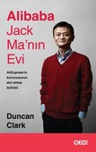 Alibaba Jack Ma'nın Evi, Clz