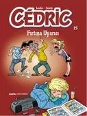 Cedric 15-Fırtına Uyarısı
