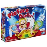 Hasbro Games Pie Face Kutu Oyunu Due.C0193
