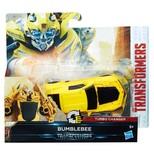 Transformers-Figür Tek Adımda Dönüşen Bumblebee C1311