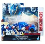 Transformers-Figür Tek Adımda Dönüşen Optimus C1312
