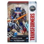 Transformers-Figür Büyük Optime Prime C1334