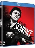 Scarface - Yaralı Yüz (Blu-Ray)