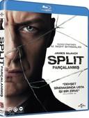 Split - Parçalanmış