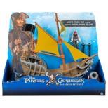 Karayip Korsanları-Figür  Jack Sparrow Gemi 9351