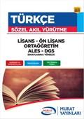 ÖSYM Türkçe Sayısal Akıl Yürütme