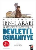 Devleti'l Osmaniyye