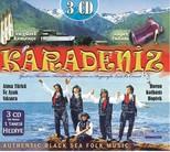 Karadeniz  1 (3 CD BOX SET)