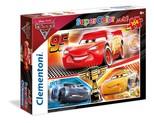 Cle-Puz.104 Maxi Cars 3 23706