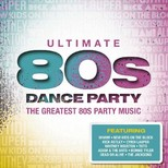 Ultimate 80's Dance Party (4 Cd)