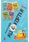 Ali Kopter Seti-5 Kitap Takım