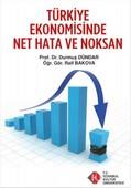 Türkiye Ekonomisinde Net Hata ve Noksan