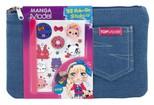 Topmodel Manga Cüzdan 5930
