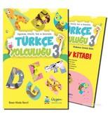 3.Sınıf Türkçe Yolculuğu