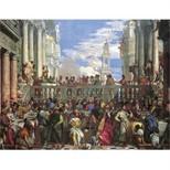 Ravensburger Cana'Da Düğün 2000 Parça Puzzle (166534)