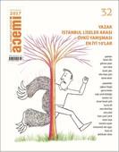 Acemi Dergisi Sayı 32