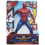 Spiderman-Figür Türkçe Konuşan B9691