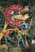 Ulysses Moore-Aynalar Evi