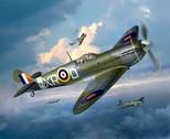 Rev-Maket S Spitfire Mk.II1/48 3959