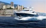 Revell Luxury Yatch Maket (5145)