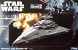 Revell SW Imperial Star Destroyer Maket (3609)