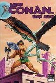 Barbar Conan'ın Vahşi Kılıcı Cilt 20