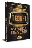 8.Sınıf TEOG 1 6'lı Fasikül Deneme