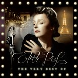 The Very Best Of Edith Piaf, Plk