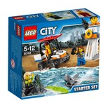 Lego-City Coast Guard Starter Set 60163