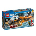 Lego-City 4x4 Response Unit 60165