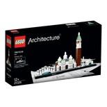Lego- Architecture Venice 21026