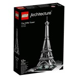 Lego-Architecture The Eiffel Tower 21019